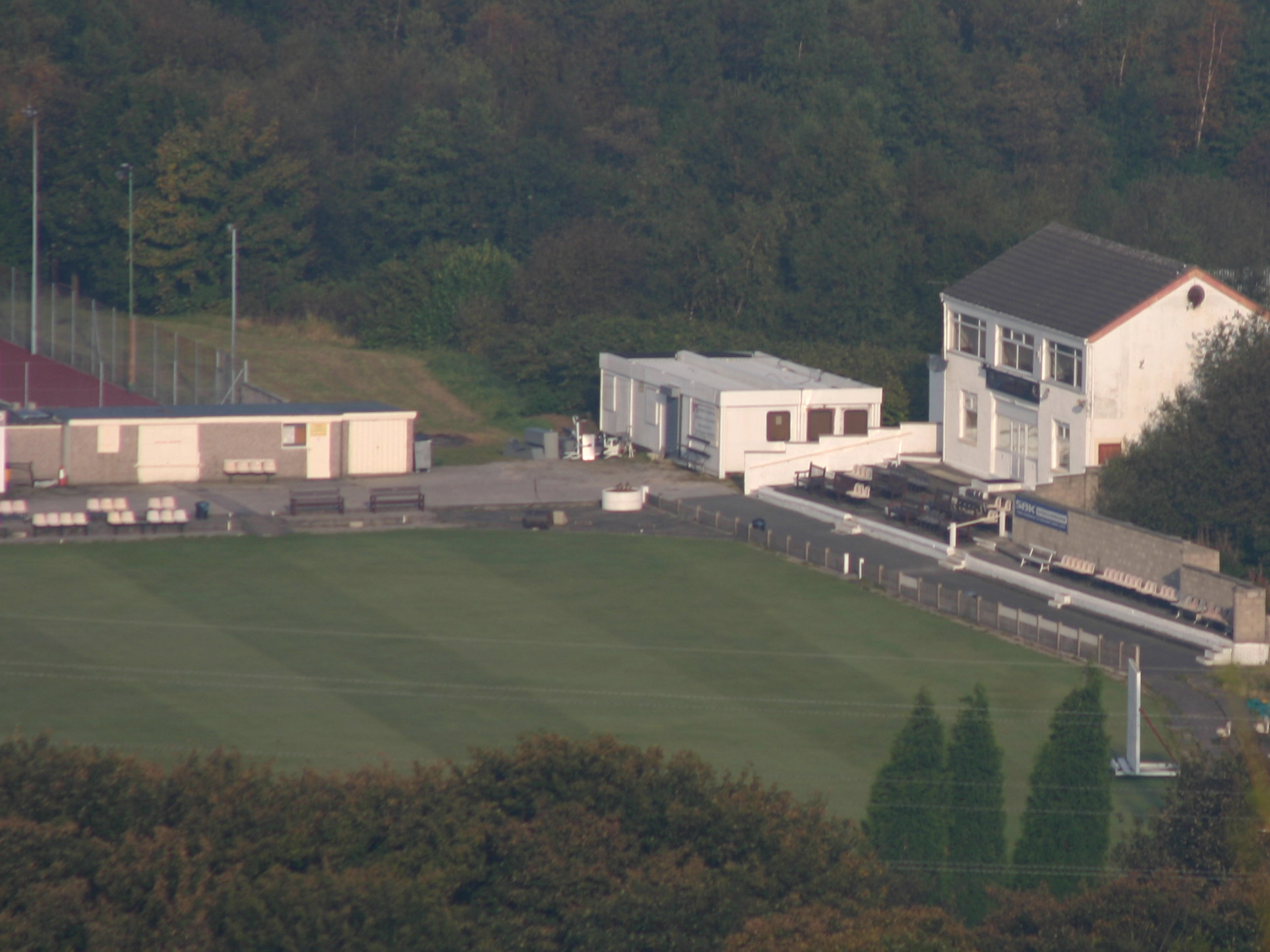 Accrington Cricket Club