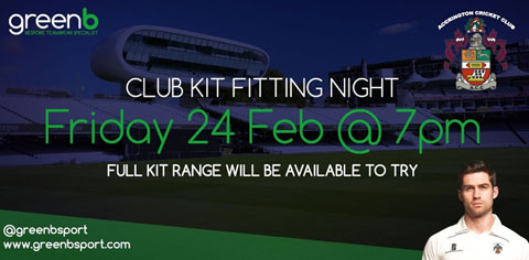 Kit Fit Night